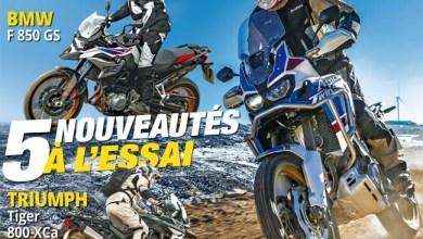 Photo of Trail Adventure Magazine n°13 est en kiosque