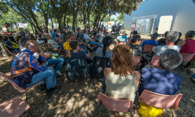 Photo of Touratech Travel Event 2018