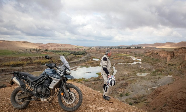 Photo of Tiger Day et Week-end Ride 2018
