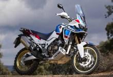 Photo of Essai Honda CRF1000L Africa Twin Adventure Sports