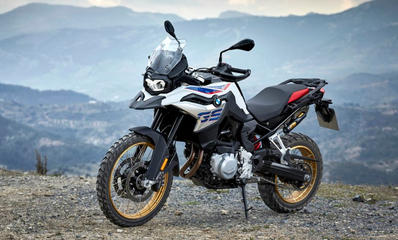 Photo of Essai BMW F 850 GS
