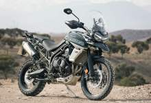 Photo of Essai Triumph Tiger 800 XCA
