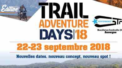 Photo of Trail Adventure Days 2018 : le programme complet !