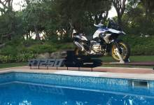 Photo of Nouvelle BMW R 1250 GS