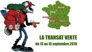 Photo of La 2ème Transat Verte