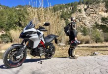 Photo of Essai Ducati Multistrada 950 S