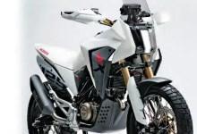 Photo of Concept Honda CB 125X : On la veut !