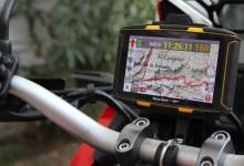 Photo of Baroudeur : GPS Yak 5