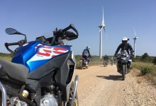 Photo of Le premier BMW Enduro Park de France