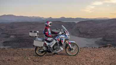 Photo of Nouveauté 2020 : HONDA CRF1100L Africa Twin