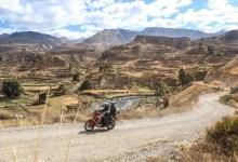 Photo of Circuit Pachamama par TrailRando