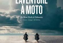 Photo of L'aventure à moto – Matias Corea