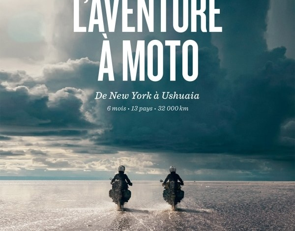 Photo of L'aventure à moto – Matias Corea
