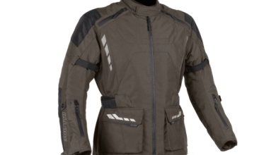 Photo of Dafy – All One : la veste Canyon Evo Lt