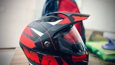 Photo of Comment choisir son casque de moto ?