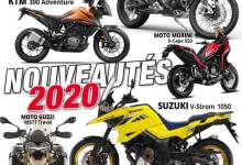Photo of Trail Adventure N°20 en kiosque !