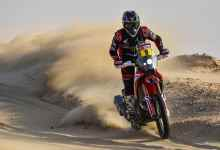 Photo of DAKAR 2020