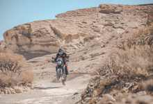 Photo of Essai KTM 390 ADVENTURE 2020