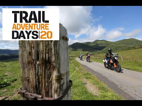 Photo of Trail Adventure Days 2020 : Reste encore quelques places !