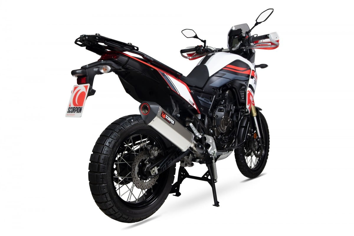 SCORPION / Yamaha Ténéré 700