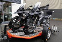 Photo of Remorques moto Cochet UNO et DUO