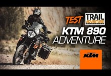 Photo of Test Vidéo – KTM 890 Adventure 2021