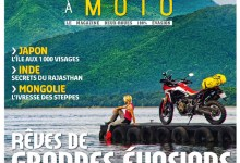 Photo of Voyages à Moto n°9