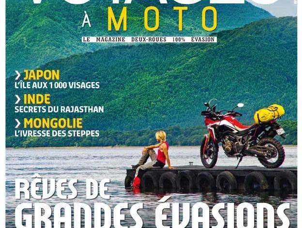 Photo of Voyages à Moto n°9