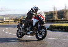 Photo of Essai Ducati Multistrada V4 S