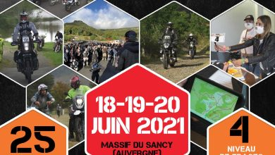 Photo of Trail Adventure Days 2021 : les inscriptions sont ouvertes !