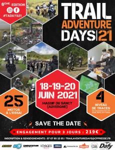 Trail Adventure Days 2021