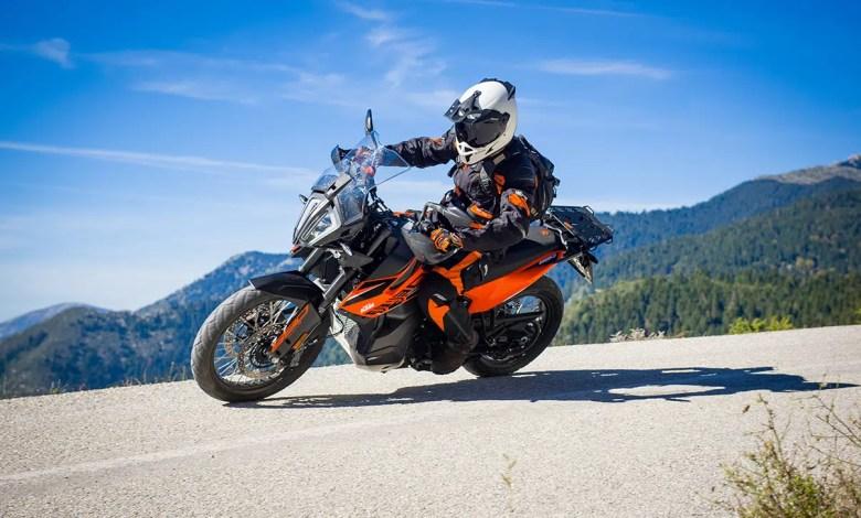Photo of Essai KTM 890 Adventure