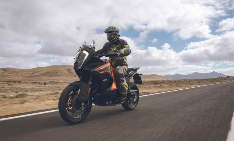 Photo of Essai KTM 1290 Super Adventure S