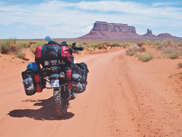 Trans America Trail