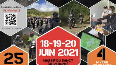 Photo of On vous attend aux Trail Adventure Days 2021 !
