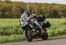 Photo of Kawasaki Versys 1000 s Grand Tourer