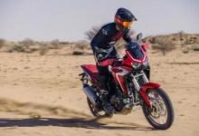 Photo of Honda Africa Twin : un coup de pouce pour accéder au rêve !