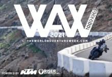 Photo of Partez à l'aventure avec KTM pour The World Adventure Week