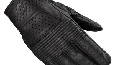 Photo of Rude Perforated : Les gants été racé par Spidi