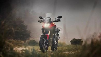 Photo of HONDA CB500X: Les nouveautés pour le modèle 2022