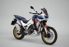 Photo of Quoi de neuf sur la nouvelle Honda Africa Twin 2022 ?