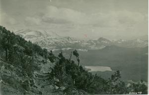Olallie Butte Trail - Undated