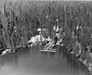 Olallie Lake Resort - Undated