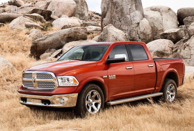 2012 RAM 1500 Laramie Quad CAB 4X4