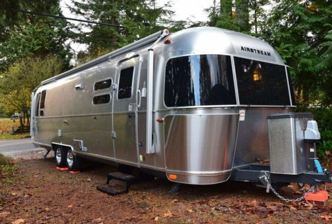 Buying an Airstream: Getting the best deal - The ...