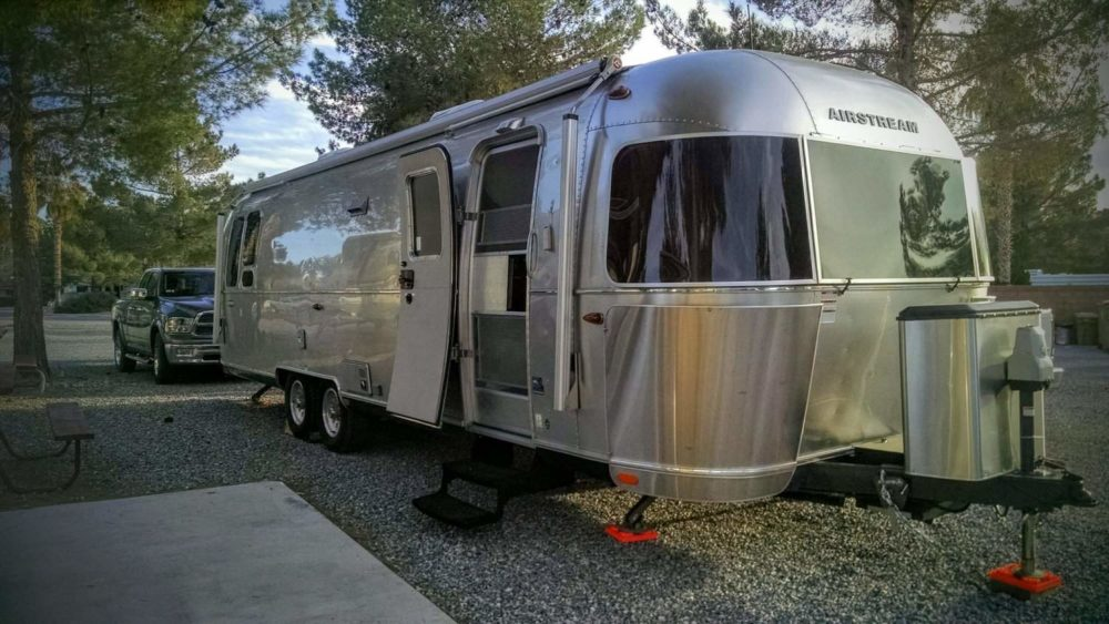why buy an airstream the adventures of trail hitch. Black Bedroom Furniture Sets. Home Design Ideas