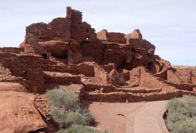 Wupatki Pueblo