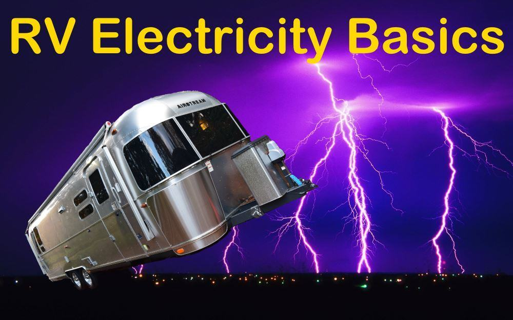 RV Electricity Basics