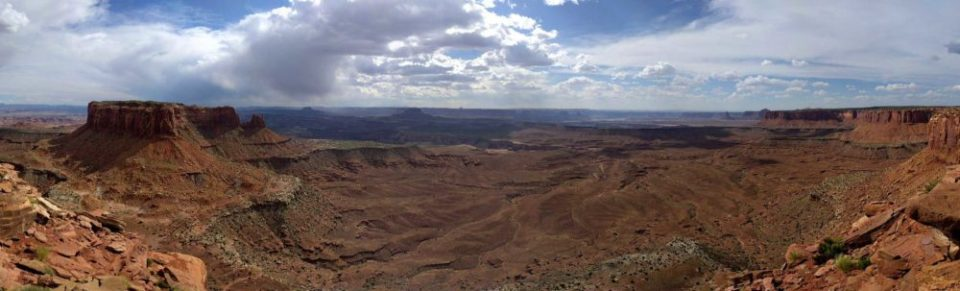 Grand View Point!