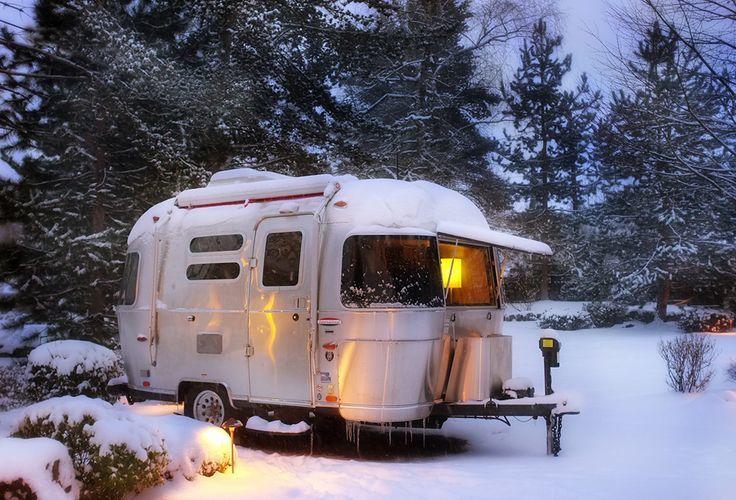 Choosing an Airstream Trailer - The Adventures of Trail ...